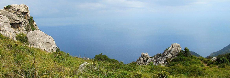 Mallorca's natural beauty