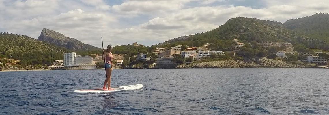 Yoga, Paddle surf and Massage Holiday